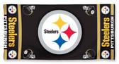 Pittsburgh Steelers Beach Towel 9960618758