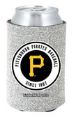 Pittsburgh Pirates Kolder Kaddy Can Holder - Glitter