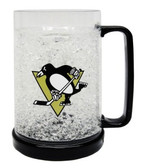 Pittsburgh Penguins Crystal Freezer Mug