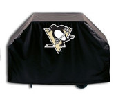 "Pittsburgh Penguins 60"" Grill Cover"
