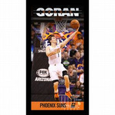 Phoenix Suns Goran Dragic Player Profile Wall Art 9.5x19 Framed Photo