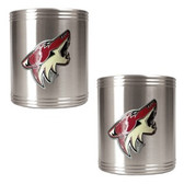 Phoenix Coyotes Can Holder Set