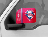 Philadelphia Phillies Mirror Cover - Large