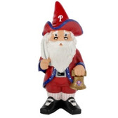 "Philadelphia Phillies Garden Gnome 11"" Thematic"