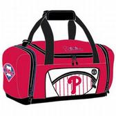 Philadelphia Phillies Duffel Bag - Roadblock Style???¡