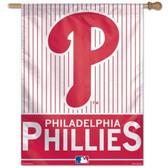 "Philadelphia Phillies 27""x37"" Banner"