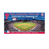 Philadelphia Phillies 1000 Piece Ballpark Puzzle