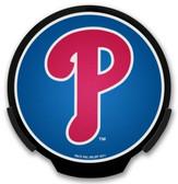 Philadelphia Phillies  LED Motion Sensor Light Up POWERDECAL