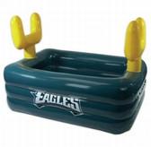 Philadelphia Inflatable Field Swimming Pool