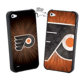 Philadelphia Flyers iPhone 4/4S NHL  Large Logo Lenticular Case