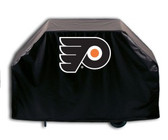"Philadelphia Flyers 60"" Grill Cover"
