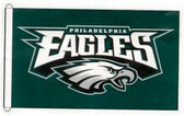 Philadelphia Eagles 3'x5' Flag