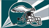 Philadelphia Eagles 3 Ft. x 5 Ft. Flag w/Grommets