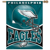 "Philadelphia Eagles 27""x37"" Banner"