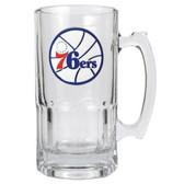 Philadelphia 76ers Macho Mug