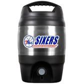 Philadelphia 76ers 1 Gallon Tailgate Jug