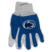 Penn State Nittany Lions Two Tone Gloves - Adult