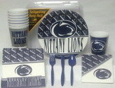 Penn State Nittany Lions Party Supplies Pack #1