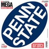 """Penn State Nittany Lions Decal - 12""""x12"""" Mega"""