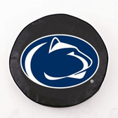 Penn State Nittany Lions Black Tire Cover, Small