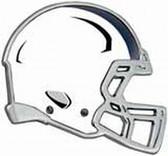 Penn State Nittany Lions Auto Emblem - Helmet
