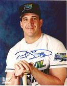 Paul Sorrento Tampa Bay Rays Signed 8x10 Photo