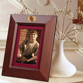 Oklahoma Sooners Portrait Picture Frame