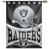 "Oakland Raiders 27""x37"" Banner"