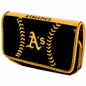 Oakland Athletics Personal Electronics Case