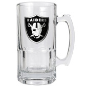 OAKLAND  RAIDERS Macho Mug