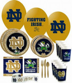 Notre Dame Fighting Irish Party Pack # 3
