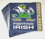 Notre Dame Fighting Irish Beverage Napkins