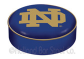 Notre Dame Fighting Irish Bar Stool Seat Cover BSCND-ND