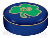 Notre Dame Fighting Irish Bar Stool Seat Cover BSCND-Shm