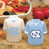 North Carolina Tar Heels Gameday Salt n Pepper Shaker
