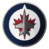 NHL Logo Patch - Winnipeg Jets
