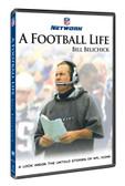NFL: A Football Life: New England Patriots Bill Belichick DVD