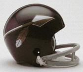 NFL Mini Replica Throwback Helmet - Redskins 65-69