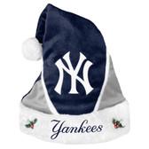 New York Yankees Santa Hat - Colorblock 2014