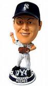 New York Yankees Phil Hughes Phathead Bobblehead