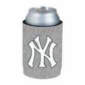 New York Yankees Kolder Kaddy Can Holder - Glitter