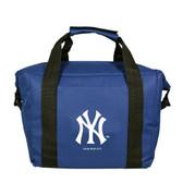 New York Yankees Kolder 12 Pack Cooler Bag
