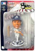 "New York Yankees Jorge Posada 3.5"" Mini Big Head Bobblehead"