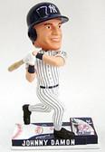 New York Yankees Johnny Damon On Field Bobblehead