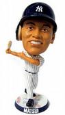 New York Yankees Hideki Matsui Phathead Bobblehead