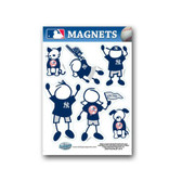 New York Yankees Family Magnets