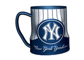 New York Yankees Coffee Mug - 18oz Game Time