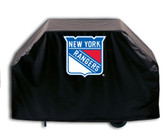 "New York Rangers 72"" Grill Cover"
