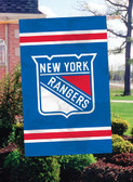 New York Rangers 2-Sided Banner Flag