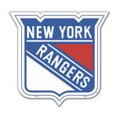 New York Rangers 12inch Vinyl Magnet